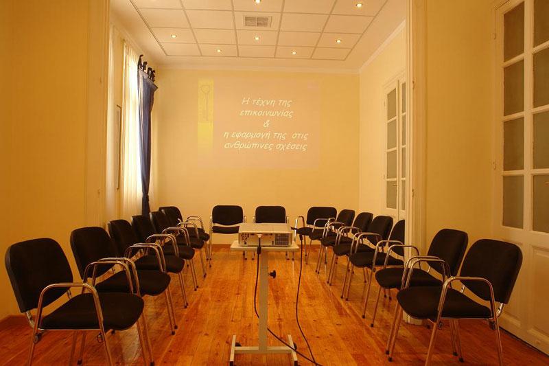 «Anima vita» Κέντρο Ψυχολογικής Υποστήριξης με άξονα τον Πολιτισμό