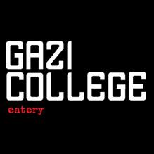 Gazi College