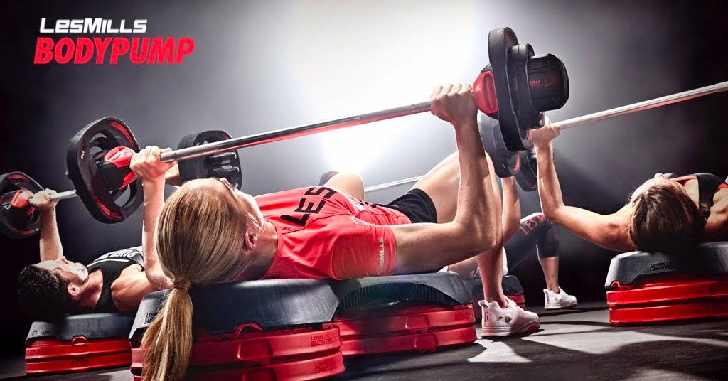 Γυμναστήριο Health Fitness &#038; Spa <br /> Δαρεμάς Γεώργιος &#038; ΣΙΑ ΕΕ