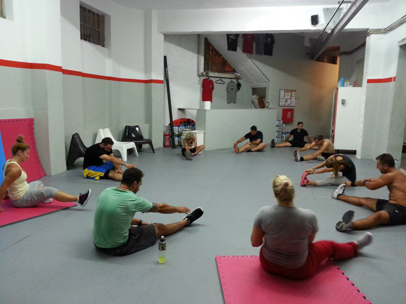 CrossFit Piraeus