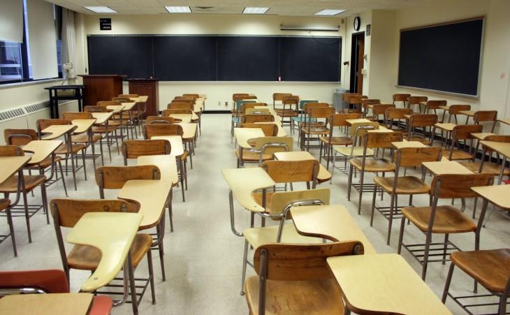Την Δευτέρα 5 Οκτωβρίου δεν θα γίνουν μαθήματα στα σχολεία