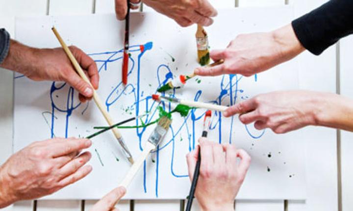 Μαθήματα ζωγραφικής για ανέργους από τον Δήμο Πειραιά