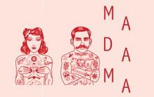 MADAMA – BAR