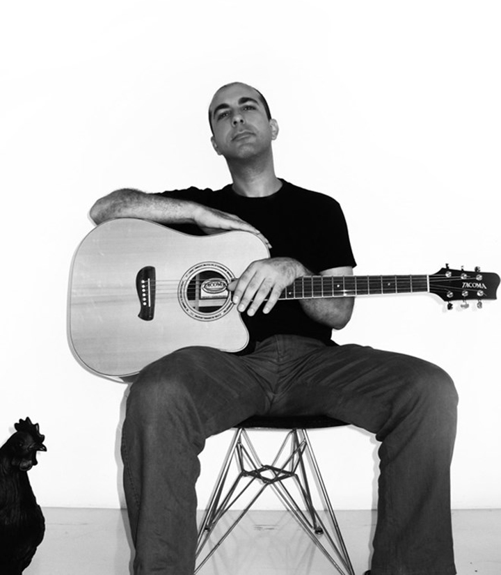 George Spanos Trio