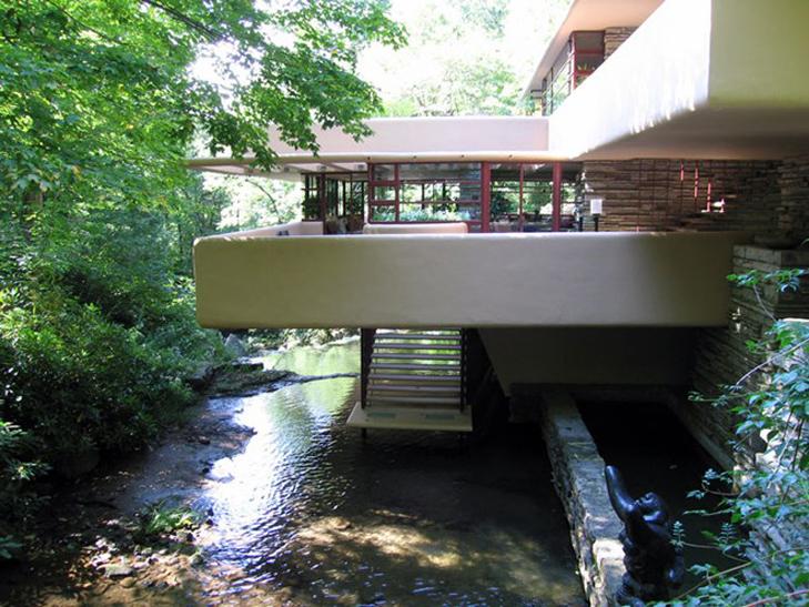 Γνωριμία με την αρχιτεκτονική: «Ζω παράλληλα με το νερό» στο Κέντρο Πολιτισμού Ίδρυμα Σταύρος Νιάρχος