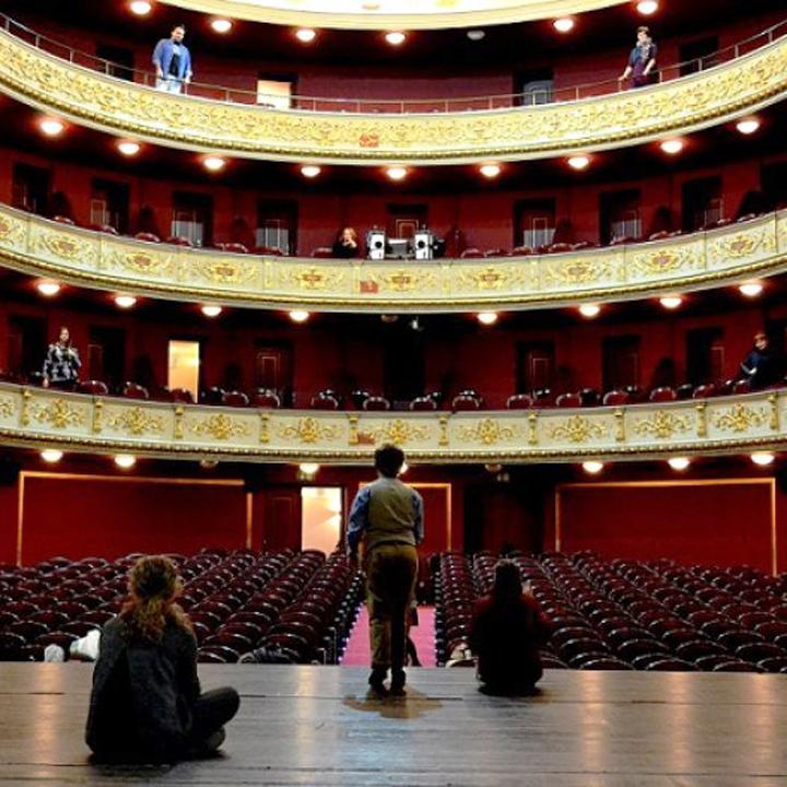 Μεγάλη Τρίτη: «To δικό μου Πάσχα» στο Δημοτικό Θέατρο Πειραιά