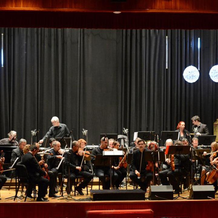 Συναυλία της Ορχήστρας Σύγχρονης Μουσικής της ΕΡΤ στο Δημοτικό Θέατρο Πειραιά