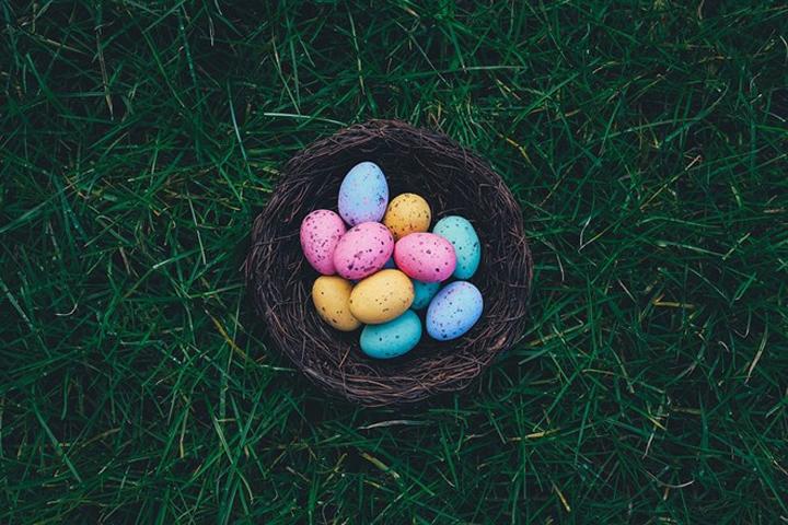 Κυνήγι Θησαυρού (Easter Hunt) στο Κέντρο Πολιτισμού Ίδρυμα Σταύρος Νιάρχος