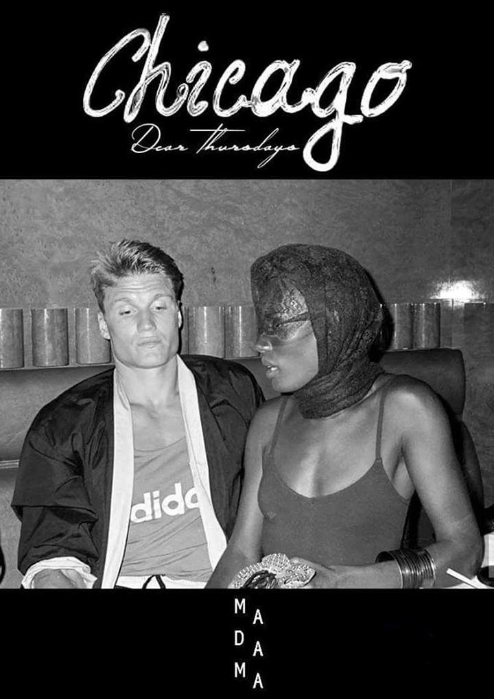 Το Σικάγο επέστρεψε και το γιορτάζουμε στο Madama Bar