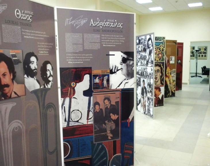Νίκος Καζαντζάκης – 60 χρόνια μνήμης στο Δημοτικό Θέατρο Πειραιά