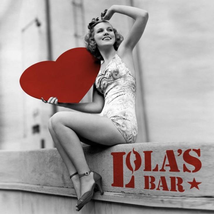 Γιορτάζουμε τον έρωτα @ Lola's bar !!!