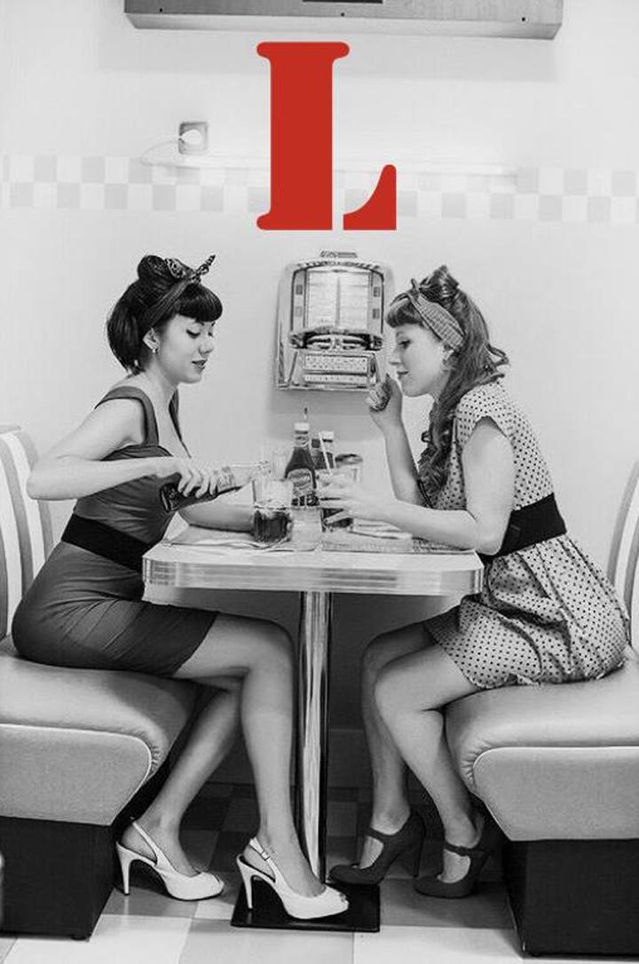 Βραδιά αφιερωμένη στις Γυναίκες @ Lola's Tapas Bar