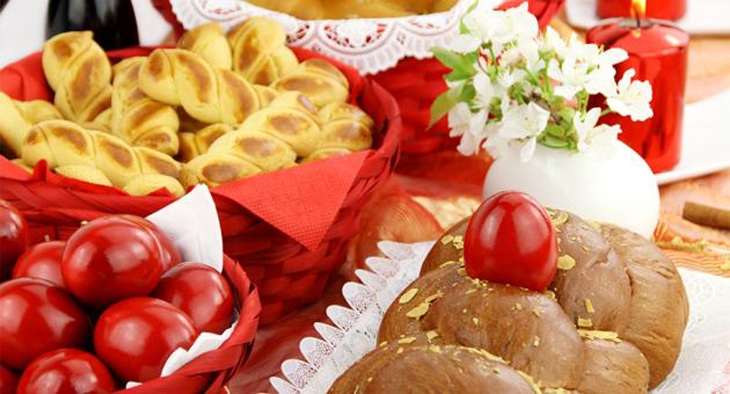 Πασχαλινά γεύματα για ευπαθείς κοινωνικές ομάδες από την Κοινοφελή Δημοτική Επιχείρηση Πειραιά