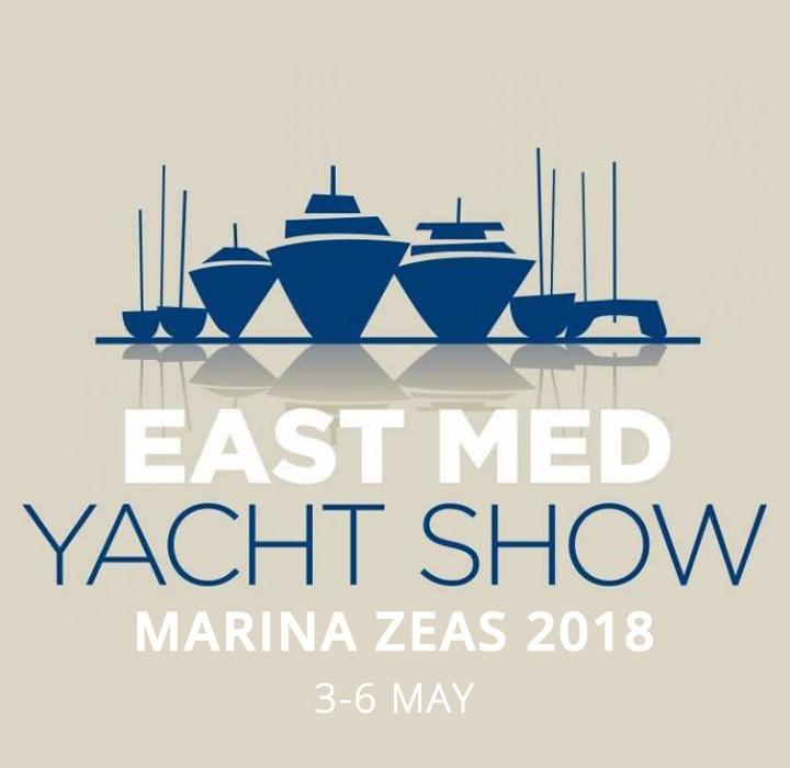 17ο East Yacht Show 2018 – Μαρίνα Ζέας, Πειραιάς