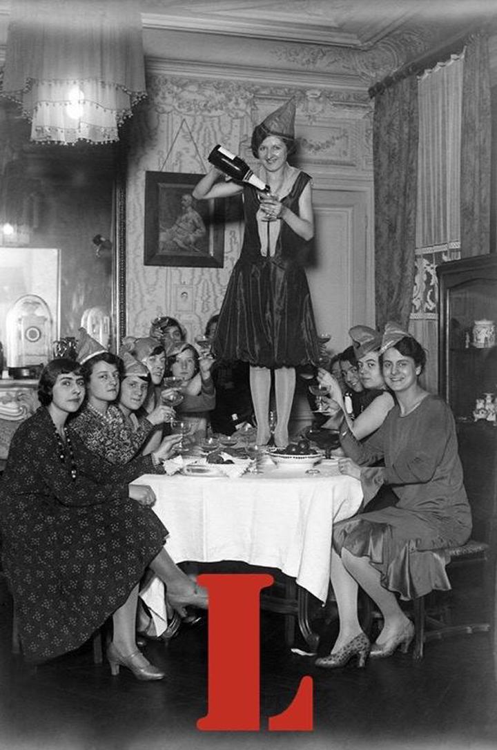 Καλοκαιρινή βραδιά για Γυναίκες στο Lola's Tapas Bar