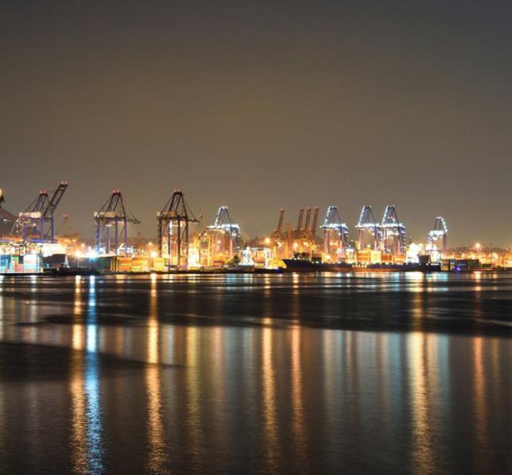 Το λιμάνι ως θέατρο Αλλαγής
