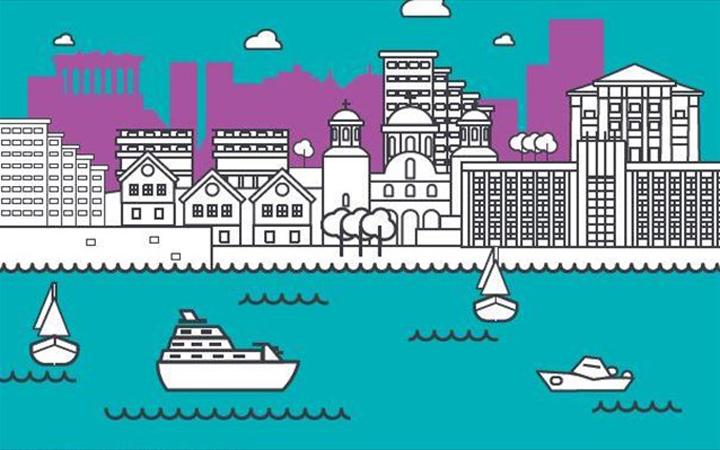 «Το λιμάνι ως θέατρο αλλαγής: Αθήνα – Πειραιάς, μια σχέση αμφίδρομη»