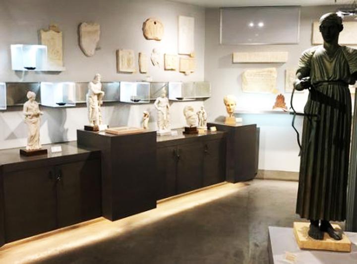 Ημέρες Πολιτιστικής Κληρονομιάς: δράσεις σε μουσεία και αρχαιολογικούς χώρους με ελεύθερη είσοδο