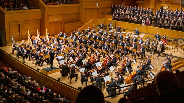 Η Κρατική Ορχήστρα Αθηνών γιορτάζει τα 250 χρόνια από τη γέννηση του Μπετόβεν