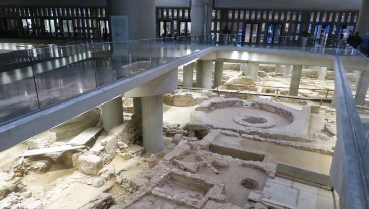 Δωρεάν είσοδος – Μουσεία, Μνημεία και Αρχαιολογικοί χώροι, Κυριακή 3 Νοεμβρίου