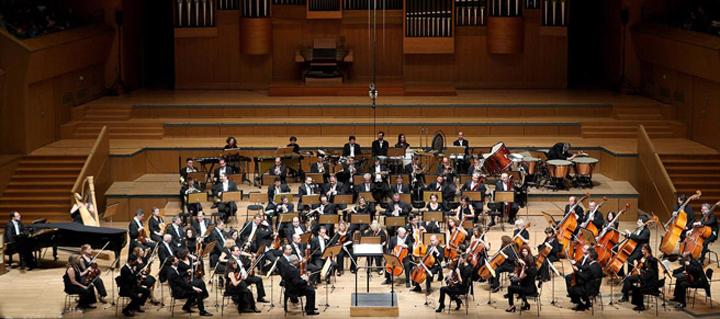 Μπετόβεν: 250 χρόνια – 70 χρόνια από τον θάνατο του Στράους με την Κρατική Ορχήστρα Αθηνών