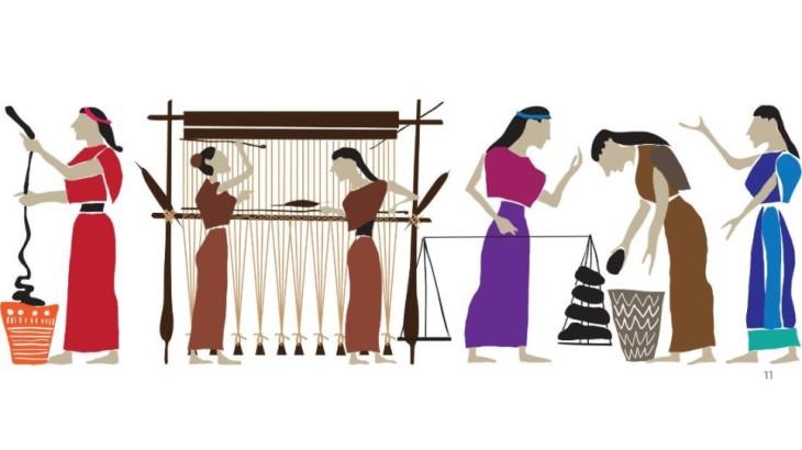 Μένουμε σπίτι: Παίξτε online τα παιχνίδια της αρχαίας Ελλάδας, με το Μουσείο Κυκλαδικής Τέχνης