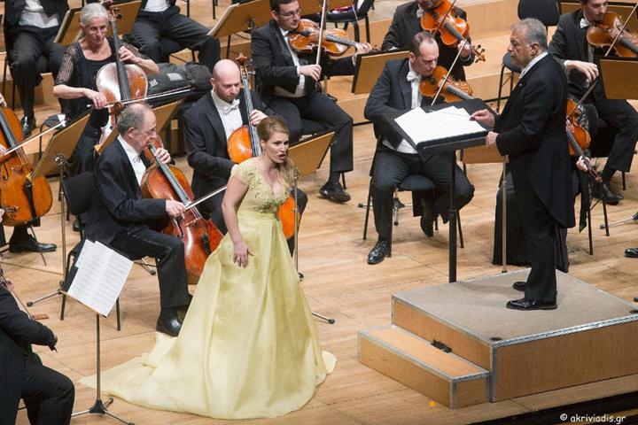 Megaron Online: Φιλαρμονική Ορχήστρα του Ισραήλ