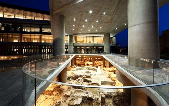 Τα 11α γενέθλια του Μουσείου Ακρόπολης