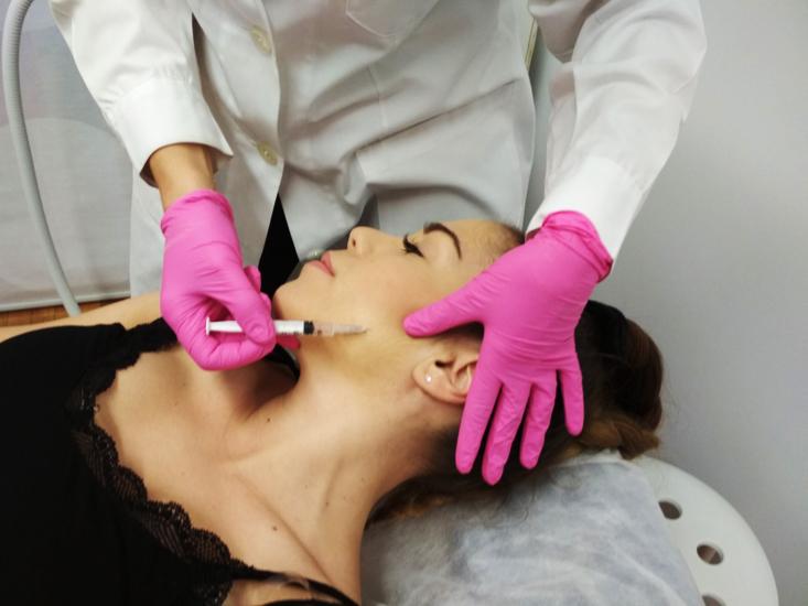 Κέντρο Αισθητικής Ιατρικής – Μεσοθεραπείας