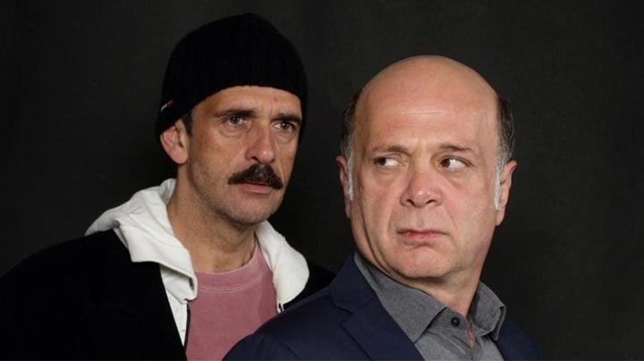 «Κάτω Παρθενώνας»: Το θεατρικό έργο του Μηνά Βιντιάδη στο Κηποθέατρο Νίκαιας