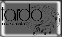 tardo – music cafe