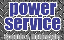 Power Service <br /> Λευτέρης Καρπαθάκης