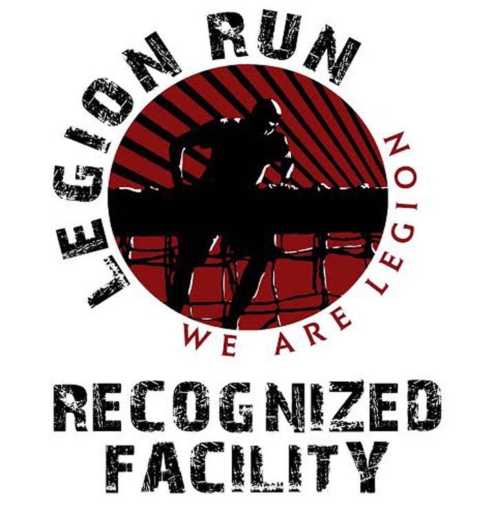 Το Legion Run έρχεται στην Ελλάδα