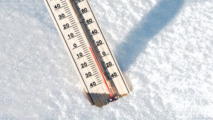 Παρατείνεται η λειτουργία θερμαινόμενου χώρου για την προστασία των πολιτών από τις χαμηλές θερμοκρασίες
