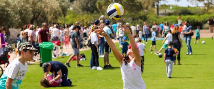Ανακάλυψε το ταλέντο σου στον αθλητισμό στο κέντρο πολιτισμού ίδρυμα Σταύρος Νιάρχος