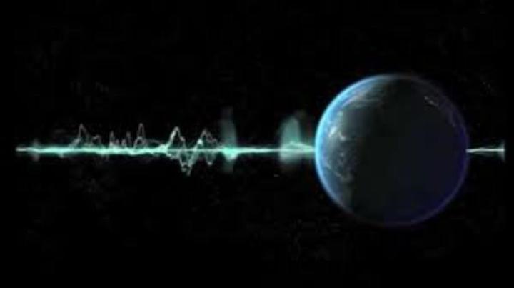 Ο ήχος του διαστήματος  στο Αστεροσκοπείο Αθηνών