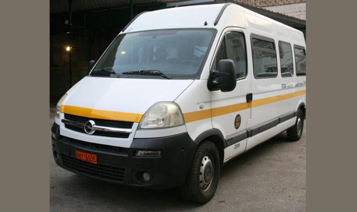 Δωρεάν μεταφορά για τα άτομα με κινητική αναπηρία από τον Δήμο Πειραιά