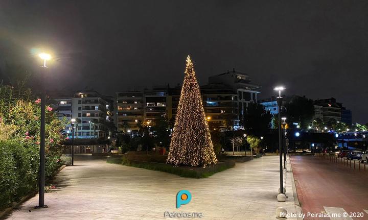Χριστούγεννα στο σπίτι χωρίς μετακινήσεις από νομό σε νομό