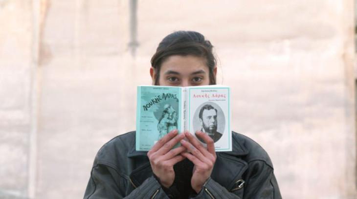 «Περί ηρώων και εμπόρων»  ένα ντοκιμαντέρ για τα 200 χρόνια της Ελληνικής Επανάστασης με αφορμή το διήγημα  του Δημήτριου Βικέλα στο www.dithepi.gr