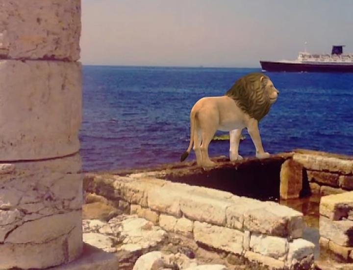 «Η θέα της πόλης» στη Δημοτική Πινακοθήκη Πειραιά