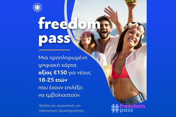 Άνοιξε η πλατφόρμα για την κάρτα των 150 ευρώ – Πού θα κάνετε την αίτηση