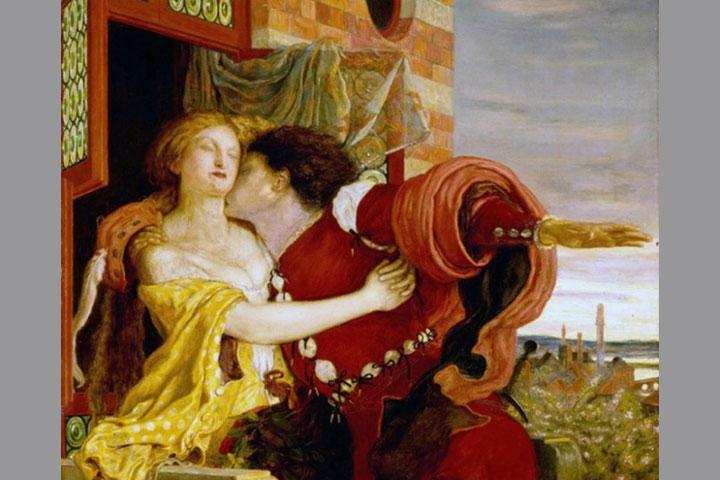 «ΡΩΜΑΙΟΣ & ΙΟΥΛΙΕΤΑ – Από το Μίσος στην Αγάπη» στο Βεάκειο Θέατρο Πειραιά
