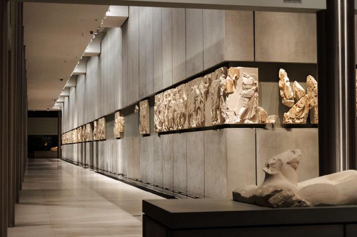 """Ξενάγηση από την ActionPlus """"Τα μυστικά του Παρθενώνα – στο Μουσείο Ακρόπολης"""""""